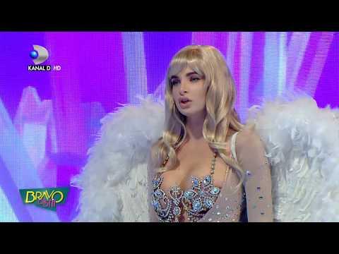 Bravo, ai stil! (09.12.2017) - Bianca a surprins pe toata lumea! Ce acrobatie a facut in Gala 15?