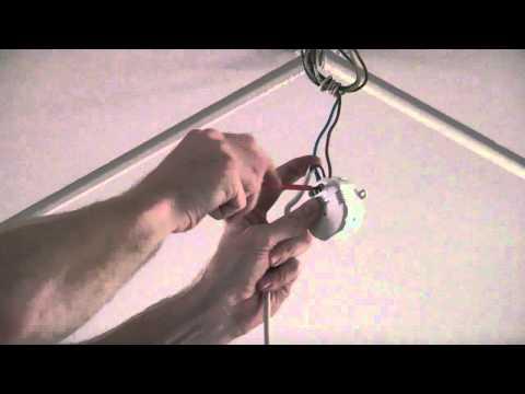 comment poser interrupteur sans fil