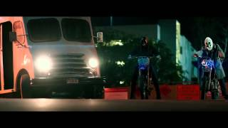 Trailer of American Nightmare 2 : Anarchy (2014)