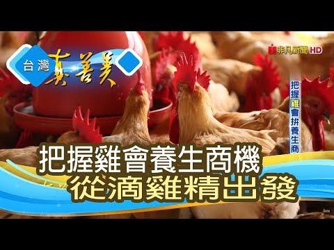 【台灣真善美】食醫堂生技
