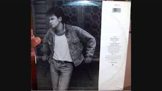 Paul Young - Between two fires (1986)