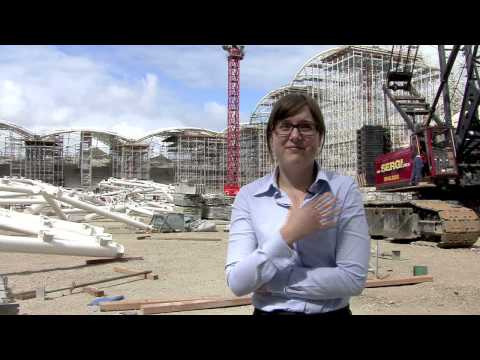 Careers In Civil Engineering - Jayne Richardson