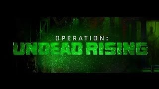 preview picture of video 'War Commander Operation: Undead Rising Wave 1-39'