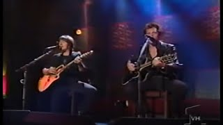 Jon Bon Jovi & Richie Sambora   Wanted Dead Or Alive