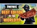 Best Fortnite Editor in the World?! (Fortnite Battle Royale)