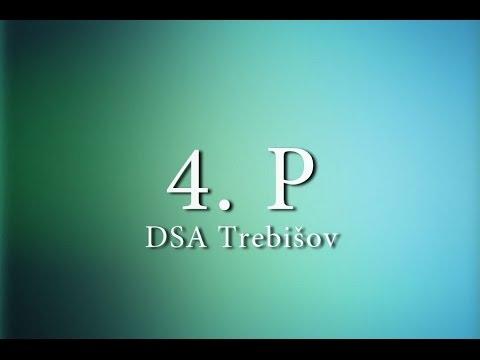 Únos triednej knihy 4.P na DSA Trebišov