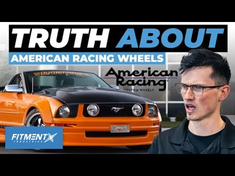 The Truth About American Racing