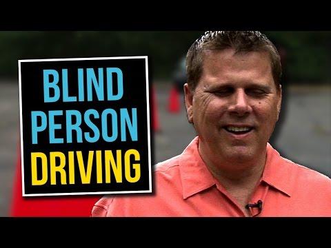 Tommy Edison: Jak slepí řídí