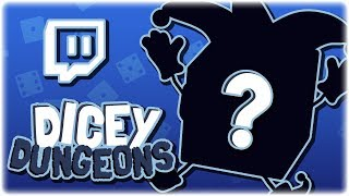 Unlocking the Secret Character   Let's Play Dicey Dungeons   How To Unlock Jester   Twitch VoD