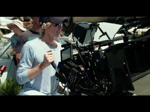 Transformers: The Last Knight (Featurette '3D')