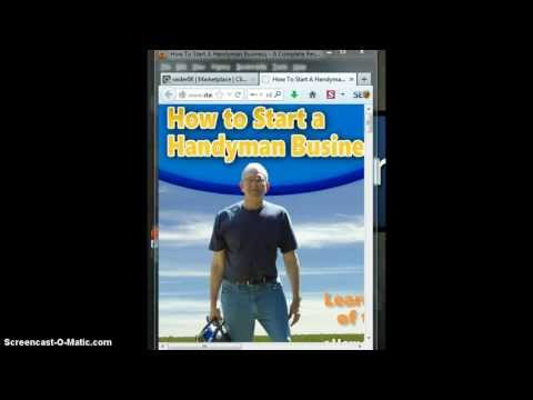 Handyman Training Courses That Are Worth The Money! - YouTube