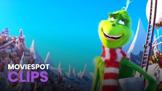 The Grinch (2018) Video