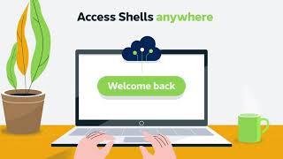 Vídeo de Shells