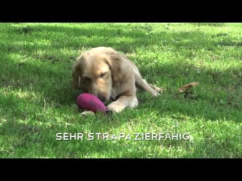 Ruffwear Sqwash Interaktives Hundespielzeug Snackspielzeug Wurfspielzeug Apportierspielzeug