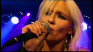 Doro-Let Love Rain On Me (Live)