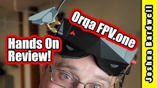 Orqa in-depth review vs. HDO2 (and DJI?)