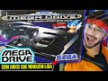 Incrivel Mega Drive Mini Com 42 Jogos Que Ninguem Liga