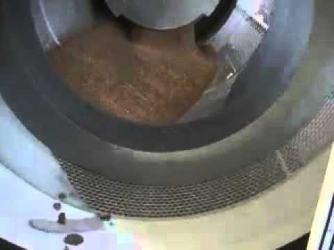 Drum Sieve Separator  Video