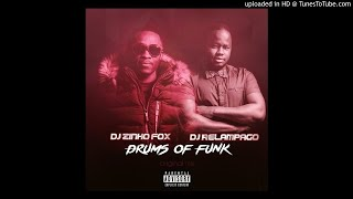 Dj Relâmpago & Dj Zinho Fox - Drums of Funk (Original Mix 2k18)