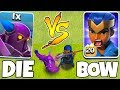 P.E.K.K.A  vs. Royal Champion!  | Clash Of Clans | now YOU Bow !! video download