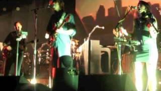 Arcade Fire- Suburban War - Chicago 4/25/11
