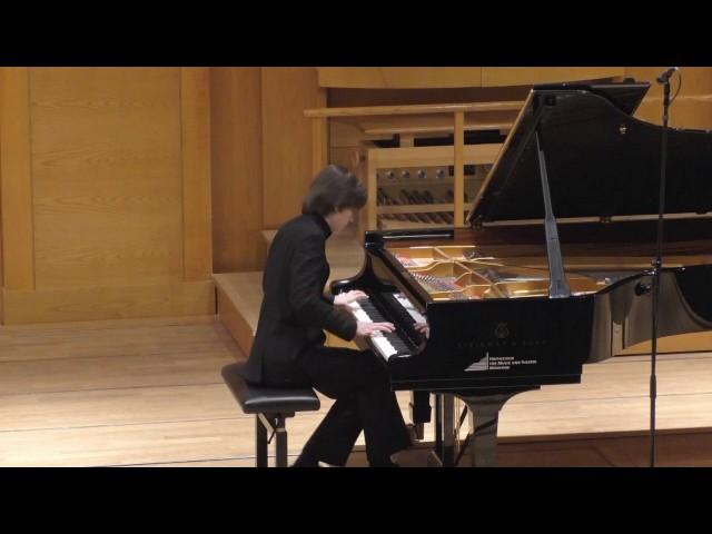 Liszt: Isoldes Liebestod (live)
