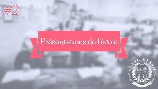 Découvrez le Blanc Mesnil | Reportage