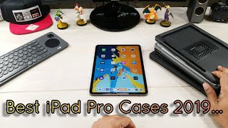 "Best iPad Pro 11""Cases 2019..."