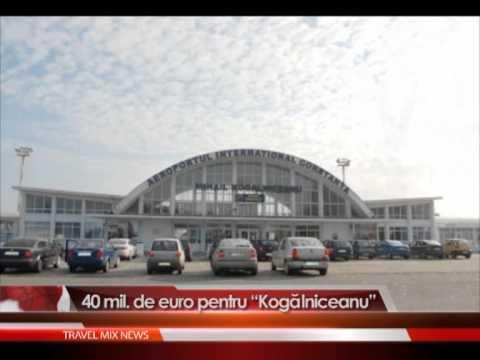 """40 mil.  de euro pentru """"Kogalniceanu"""""""
