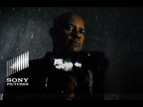 The Equalizer Commercial (2014 - 2015) (Television Commercial)