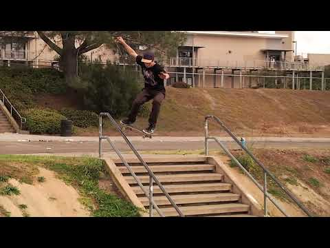 preview image for ERIC CLARK CRISPY CUT