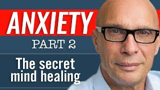 Anxiety | How To Remove Anxiety Part 2 | The Root-Cause - Adult Emotional Dependency AED