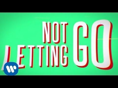 Not Letting Go (Lyric Video) [Feat. Jess Glynne]
