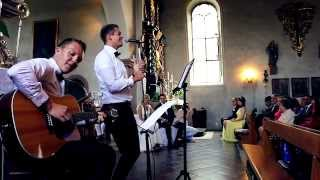 Ronan Keating - This I promise you (acoustic wedding edition)