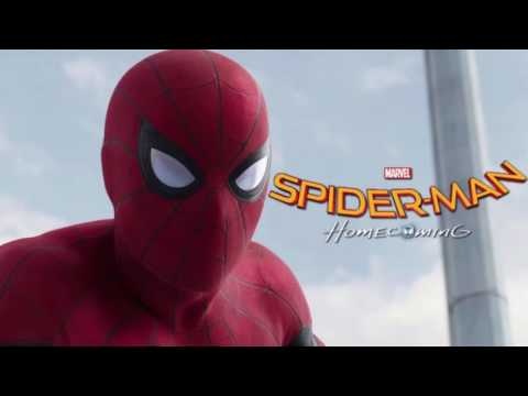 Soundtrack Spider-Man: Homecoming (Theme Song) - Musique film Spiderman: Homecoming (2017)