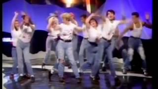Bananarama & Lananeeneenoonoo - Help! Live On Red Nose Day 1989 Comic Relief