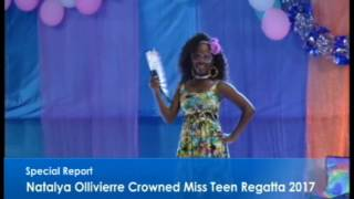 Miss Teen Regatta.......Special Report