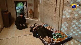 Khuda Aur Mohabbat - Season 03   Ep 34   Best Scene 04   HAR PAL GEO