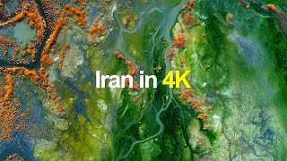 Iran in 4K Teaser