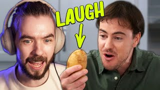 The GREATEST IRISH SALESMAN Of All Time   Jacksepticeye's Funniest Home Videos