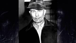 Ed Gein - El Carnicero de Wisconsin