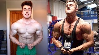 """The TRUTH about my """"UNNATURAL"""" BODY TRANSFORMATION..."""