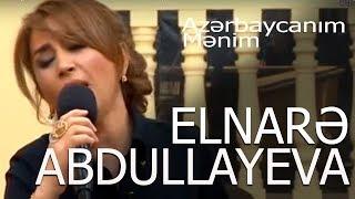 Elnare Abdullayeva Mugam Azerbaycanim Menim Xezer Tv 5/5 Verlisi 13 04 2016