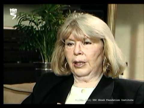 Inge Borck: Jüdisches Leben in der Illegalität während der NS-Zeit