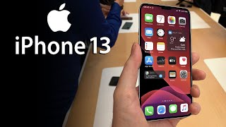 Apple iPhone 13 - They Did It!