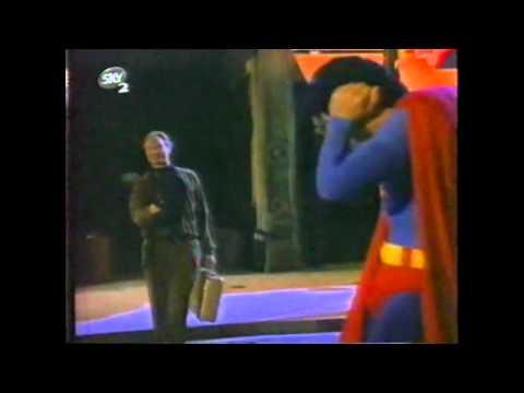 Superboy vs. Threesome