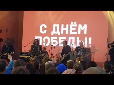 """Сергей Галанин и группа """"СерьГа"""" - """"Страна Чудес"""""""