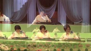「津軽平野」第10回琴伝流シニアコンサートin軽井沢 大正琴演奏