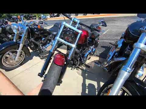 2016 Harley-Davidson Softail Breakout FXSB103