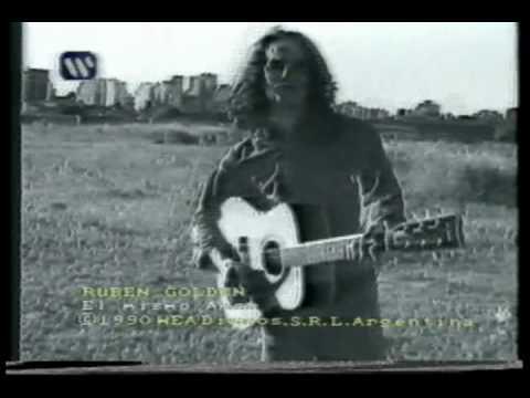 El mismo amor - Rubén Goldin